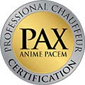 PAX Certified Training