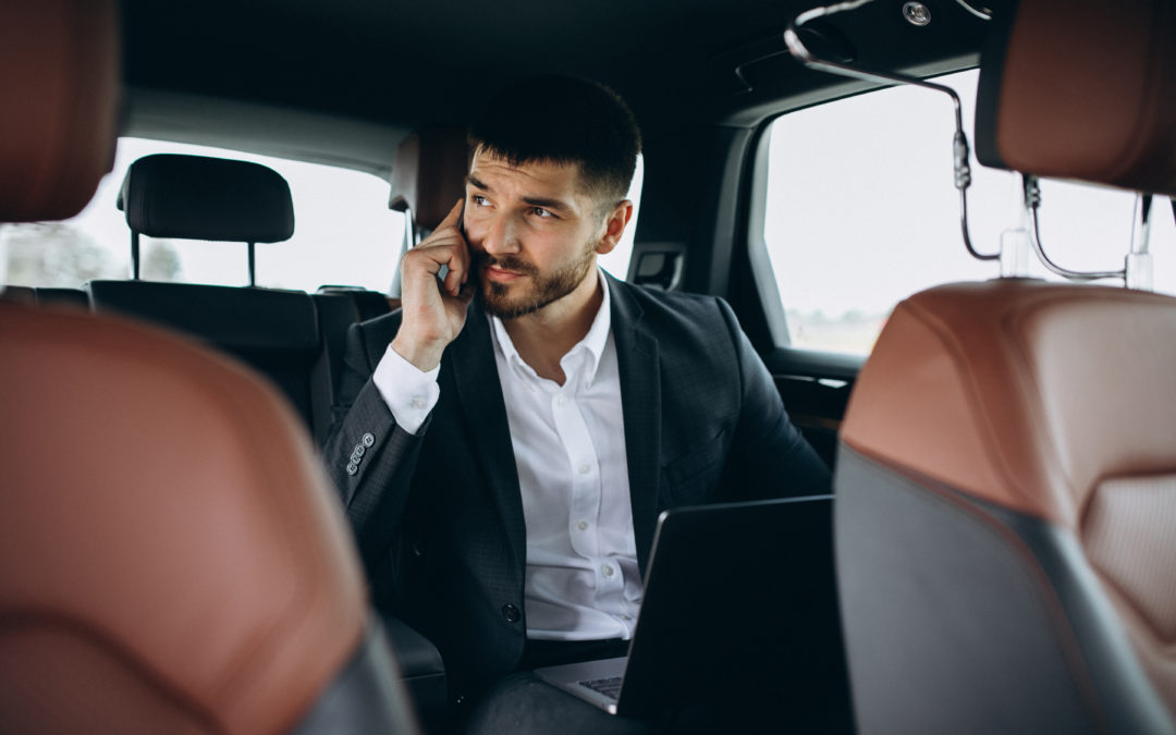 Stress-Free Travel: How to Find the Best Private Car Service in San Diego